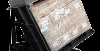 pallet inverter and changing machine manufacturer