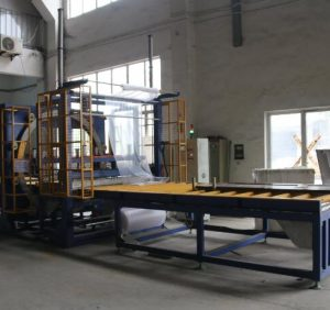 horizontal stretch wrapper manufacturer